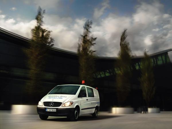 24ωρη Εξυπηρέτηση 03 Mercedes-Benz