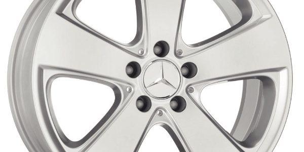 Αξεσουάρ 03 Mercedes-Benz